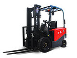 CPD20-25 ELRCTRIC FORKLIFT