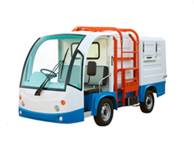 WASTE COLLECTION EV